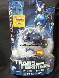 Transformers News: ROBOTKINGDOM .COM Newsletter #1188