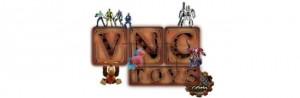 VNCToys Sponsor News