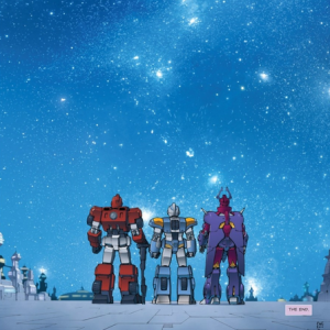 Transformers News: New IDW Transformers Comics Reboot Confirmed for 2019
