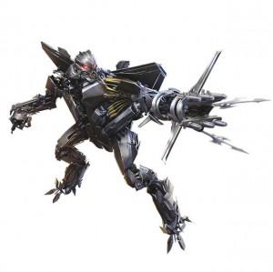 Listing for Transformers Movie Masterpiece MPM Starscream Among Latest Takara Listings