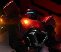 Transformers News: War For Cybertron - Warpath and Barricade Revealed