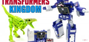 New Video Review of Transformers Kingdom Wave 3 Core Class Figures