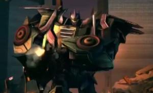 Transformers News: Transformers: Universe Shellshock Teaser