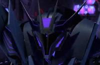 Transformers News: Transformers Prime Beast Bites Bio: Soundwave