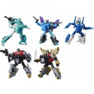 Transformers News: Hasbro Responds to Distribution Woes of Transformers Power of the Primes Wave 2