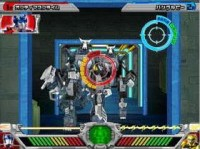 Preview of TFA Arcade Game - The Chase & The Shooting