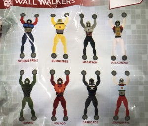 Transformers News: More Transformers Knick Knacks to get at Dollar Tree