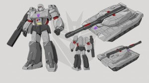 Transformers: Devastation Achievements and Trophies Revealed, Some Spoilers