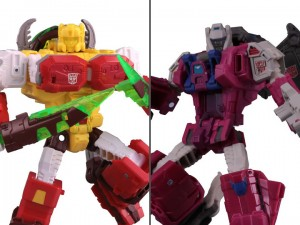 Transformers News: BBTS Sponsor News: MPM Barricade, Legends Grotusque and Repugnus, Gold Lagoon Exclusives and More