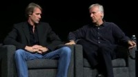 """3D A Transforming Visual Art a Coversation with Michael Bay and James Cameron"" Video Clip"