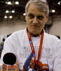 Transformers News: Marvel Transformers Artist Herb Trimpe at 4 Comic Conventions In October