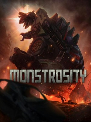 "Transformers News: Transformers: Legends ""Monstrosity"""
