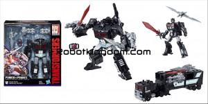 ROBOTKINGDOM.COM Newsletter #1431 Nemesis Prime, Masterpiece Megatron MP 36+ and more!