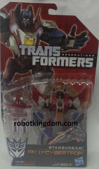 Transformers News: ROBOTKINGDOM .COM Newsletter #1216