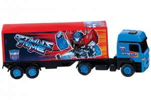Brazil Exclusive Transformers RID Themed Truck Sets and More from Multibrink