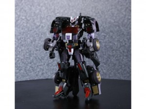 Video Review for E-HOBBY limited Transformers Legends Deadlock