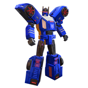 Punch and Counterpunch Debut This Weekend in Transformers Earth Wars Event On the Inside