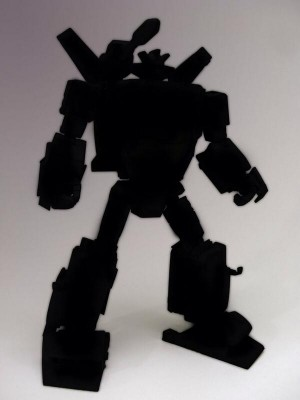 Transformers News: New Teaser for Takara Tomy Transformers Masterpiece MP-20 Wheeljack