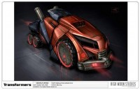 Transformers News: Game Informer to give month long coverage of War For Cybertron