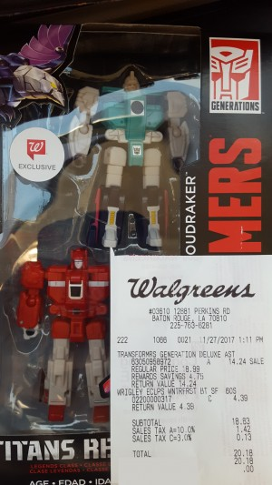 Steal of a Deal: 25% Off and Buy Two Get One Free on Selected Transformers at Walgreens