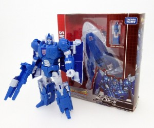 Transformers News: Takara Tomy Transformers Legends Scourge Packaging Image
