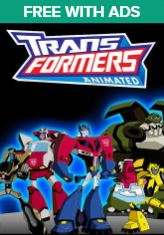 Transformers: Animated Seasons 1&2 Streaming Free Online!