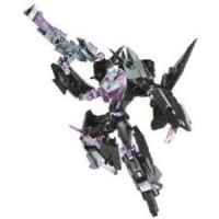 Transformers News: Takara Transformers Prime Arms Micron AM-16 Jet Vehicon: Video Review and Takara Exclusive?