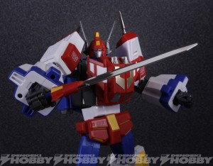Official Images - Takara Tomy Masterpiece MP-24 Star Saber