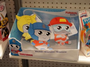 Transformers News: Toy Fair 2017 - Transformers: Rescue Bots And Miscellaneous Products #TFNY #HasbroToyFair