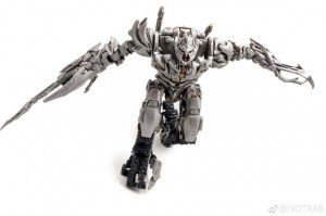 High Quality Images of Transformers Studio Series Megatron from Every Angle