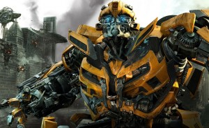 Transformers News: Hasbro Applies for Bee Vision Trademark