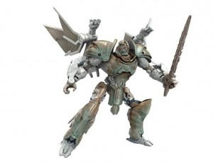Transformers: The Last Knight Deluxe Skullitron and Megatron Available on ToysRUs.com