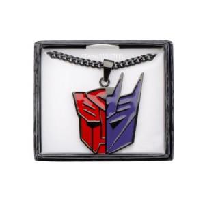 Transformers: The Last Knight Jewellery found at Walmart