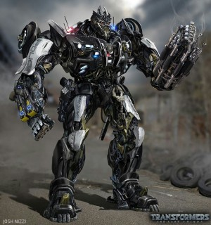 More New Transformers: The Last Knight Concept art from Furio Tedeschi, Josh Nizzi, and Thomas Pringle featuring Megatron, Locations, Drift, Bumblebee