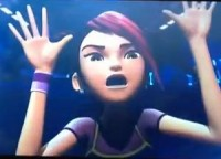 """Transformers Prime August 24th Marathon and New Episode """"Hurt"""" Commercial"""