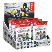 Transformers News: HTS Update: Kreon Micro-changers Preview Case Listed