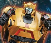Transformers Collectors' Club #31 Cover - War For Cybertron Bumblebee Revealed