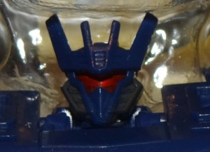 Transformers: Robots in Disguise Warrior Soundwave Variant Facesculpt Found