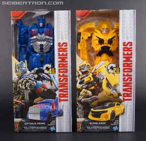 Transformers News: Transformers: The Last Knight Titan Changers found at US and Canadian Retail