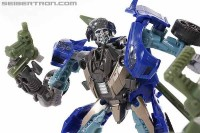 Transformers News: New Toy Gallery: Transformers Dark of the Moon Deluxe Que