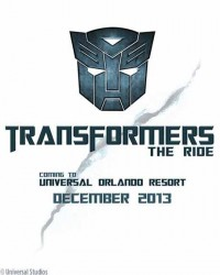 Transformers News: Transformers: The Ride 3D Coming to Universal Studios Orlando?