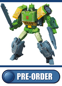 Transformers News: The Chosen Prime Sponsor News - March 19, 2019