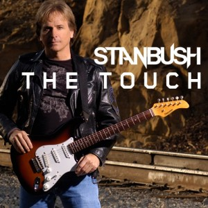 Stan Bush's The Touch available on Rock Band Network