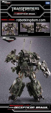 Transformers News: ROBOTKINGDOM .COM Newsletter #1241