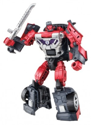 Transformers News: Official Stock Photos of Transformers Generations Combiner Wars Quickslinger and Brake-Neck