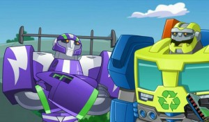 Transformers: Rescue Bots Additional Season 3 Episode Listings
