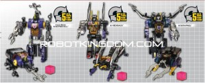 Transformers News: RobotKingdom.com Newsletter #1258