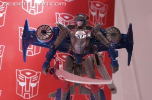 Transformers News: SDCC 2016: Preview Night Hasbro Exclusives gallery with Titan Force, GI Joe and more #HasbroSDCC