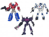 Transformers News: Generations 2012 Series 01 and Transformers Prime Deluxe Wave 4  Listed for Pre-Order on BBTS