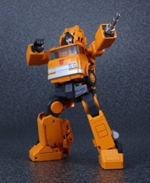Transformers News: The Chosen Prime Newsletter March 25, 2017